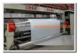 HDPE Textured Geomembrane per River Tunnel Canel