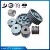 Soem-Form-Metallroheisen-Teile mit bestem Preis (QT400/500)