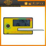 Détecteur de transmission électronique de transmission à film teinté solaire portable facile (Ls162)