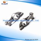 닛산 Ka24e D21 Re8/RF8/Sr20de/U13/Td27/Td42/Tb42/Z24/B12를 위한 자동차 부속 로커암
