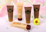 High Quality Cosmetic Plastic Packaging Tubes