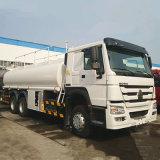 Sinotruk HOWO 20000 litres d'eau camion citerne pour la vente