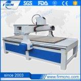 CNCのルーターの機械装置を広告するアルミニウム表の木工業