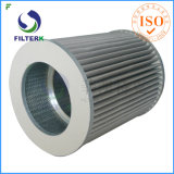 De Patroon van de Filter van het Aardgas van Filterk G5.0