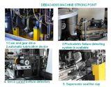 Automatique Double PE Boisson rafraîchissante papier Coupe Speed Machine 85-95PCS / Min