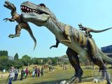 O PVC plástico de boa qualidade dinossauro brinquedo para Childen e filhos