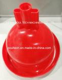 Haltbarer automatischer Huhn Plasson Trinker für Pouultry Bauernhof (Plastik)