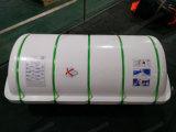 Fabrication gonflable de la Chine de radeau de sauvetage du prix bas SOLAS