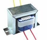 Безопасност-Approved шаг вверх по трансформатору в полном диапасоне напряжений тока, сил и эффективностей для различного применения