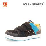 Zapatos ocasionales de las muchachas de los muchachos de los cabritos de los deportes calientes de las ventas de la manera de la comodidad