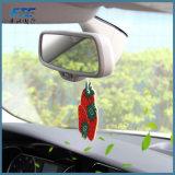 Bevanda rinfrescante di aria su ordinazione di attaccatura di carta del profumo dell'automobile