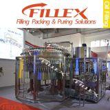 Aceite automático líquido viscoso de la máquina de llenado de botellas PET