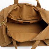 新しい2017年のデザイナーは洗浄したキャンバスのハンドバッグの週末旅行袋(RS-22120)を