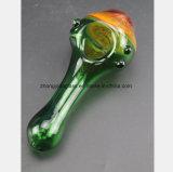 De groene Pijp van het Glas van de Rokende Pijp van het Glas van de Modellering van de Honingraat