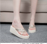 Talon Fashion beauté pantoufles