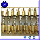 Hochdruckflansch-Anschluss-Öl-Drehverbindungsstück für Drehdichtung