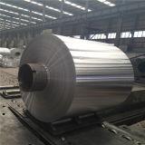 Bobine en aluminium à laminage à chaud fabriquée en Chine
