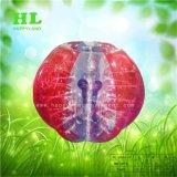 Paragolpes personalizados inflables Bubble Ball Bola de albañilería para niños