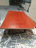 16mm Poplor Melamina/pisos de madeira contraplacada
