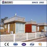 Aangepast assembleer en het Beweegbare Huis van de Container voor Modulair Hotel