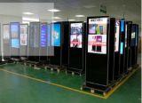 Индикация зеркала 42 дюймов волшебная, LCD рекламируя зеркало TV