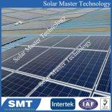 Système solaire en aluminium du support de montage du système de montage de toit solaire
