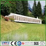 Grandes convidados da barraca 200 da estrutura do famoso do banquete de casamento