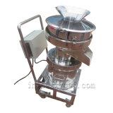 ステンレス製電気自動小さいホーム使用の台所小麦粉のVibroのふるいのふるい