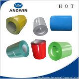 0.6mm Zincalume/Galvalume 물결 모양 강철판/루핑 판금 장