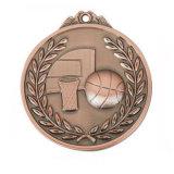 上の販売の直接工場価格の金属のスポーツメダル