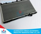 Radiador automático China Sistema de arrefecimento eficiente do fornecedor para Toyota Paseo 95-97 EL54 Mt
