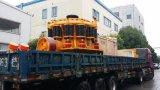 Concasseur de granit de la machine pour l'industrie Constrcution