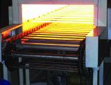 Lâmpada infravermelha de resposta rápida para forno para revestimento de secagem