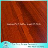 Strang gesponnener Bambusbodenbelag (rote Walnuss) 1530*132*14mm in der Förderung