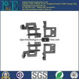 De Delen van het Afgietsel van het Staal van de Precisie van de Vervaardiging van Jiangsu