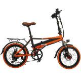 Bici pieganti della nuova bici elettrica 20inch