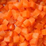 Законсервированная отрезанная морковь с самым лучшим ценой
