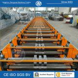 CE металлические роликогибочная машина