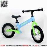 Bambini di plastica ambientali del pneumatico di EVA che eseguono la bicicletta della bici da vendere