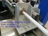 Zwei Schicht-kosmetisches weiches Gefäß, das Maschine herstellt