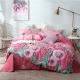 Design moderno conjuntos de roupa de cama Bedsheet grossista cobrir