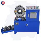 2017 piegatori di piegatura della macchina del tubo flessibile di gomma idraulico semi automatico