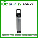 Silver Fish LiFePO4 E-Bike Lithium Battery Pack, LG 18650 Battery