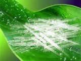 Guter natürlicher Menthol-Kristall der Qualitäts99% für Aroma u. Duft