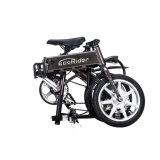 14 판매를 위한 인치 250W 36V 중국 Foldable 전기 자전거