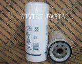 Het professionele Gebruik van de Filter van de Olie van het Graafwerktuig van de Dieselmotor van de Fabrikant voor Vrachtwagen 21707133 21707134 21707132 van Volvo
