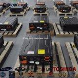 Soem-ODM-Batterie-Satz für Straßen-Auto 48V 24volt 12V 120ah