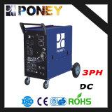 CC MIG-250/300/350 della macchina della saldatura a gas del trasformatore del macchinario della saldatura di MIG