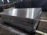 Cristal de exposición caliente usado máquina caliente de la prensa de la madera contrachapada para la cadena de producción de la tarjeta de partícula