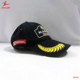 Healong 최고 판매 팀 착용은 형식 디자인 야구 모자를 주문을 받아서 만들었다